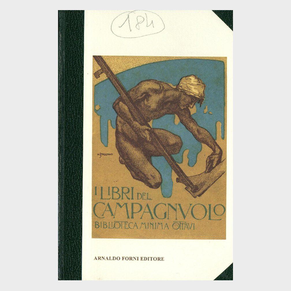 Book Cover: I LIBRI DEL CAMPAGNOLO