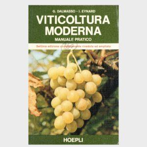 Book Cover: VITICOLTURA MODERNA (MANUALE PRATICO 7° EDIZIONE)