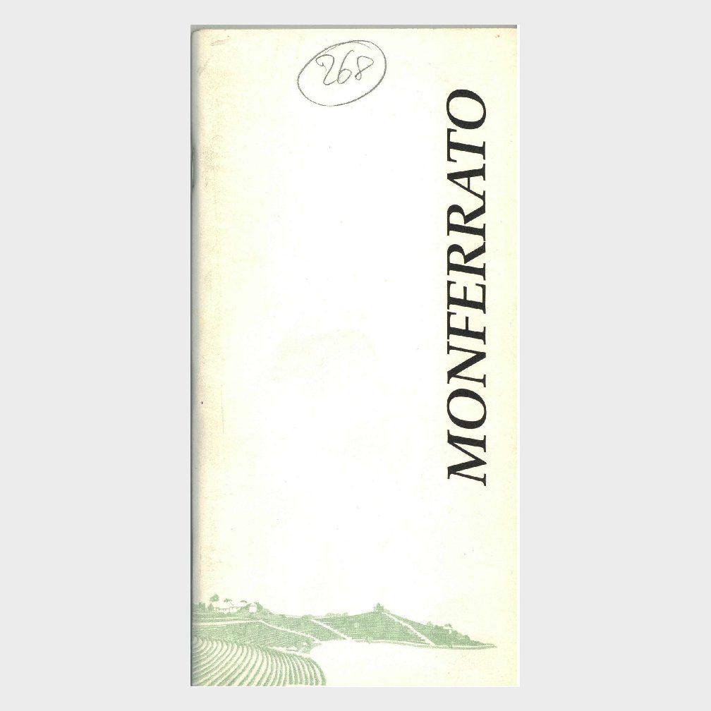 Book Cover: MONFERRATO