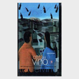Book Cover: LE CITTÀ DEL VINO
