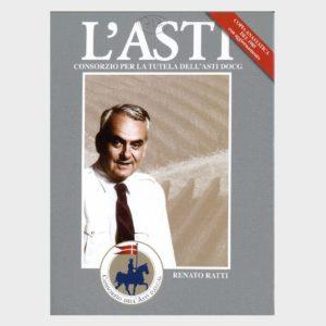 Book Cover: L'ASTI – CONSORZIO PER LA TUTELA DELL'ASTI DOCG