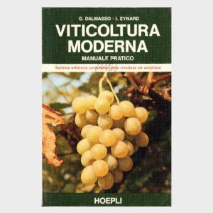 Book Cover: VITICOLTURA MODERNA (7° EDIZIONE RIVEDUTA)