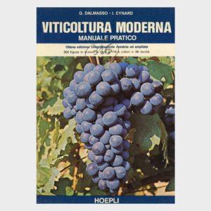 Book Cover: VITICOLTURA MODERNA ( 8° EDIZIONE )