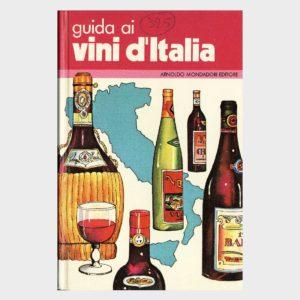 Book Cover: GUIDA AI VINI D'ITALIA