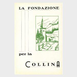 Book Cover: LA FONDAZIONE PER LA COLLINA