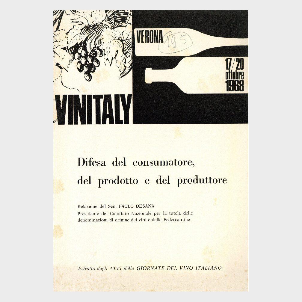 Book Cover: DIFESA DEL CONSUMATORE E DEL PRODUTTORE
