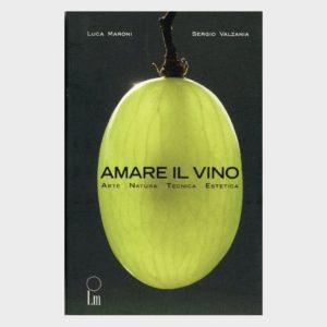 Book Cover: AMARE IL VINO