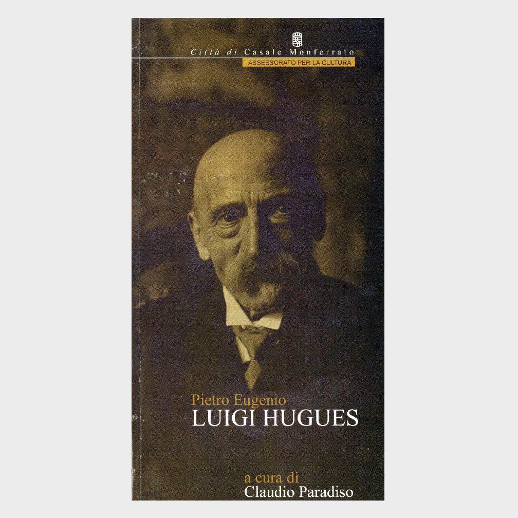 Book Cover: LUIGI UGUES