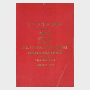 Book Cover: L'ENOTECNICO