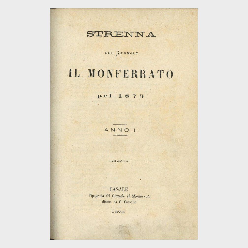Book Cover: IL COLTIVATORE