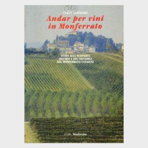 Book Cover: ANDAR PER VINI IN MONFERRATO