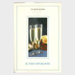 Book Cover: IL VINO SPUMANTE