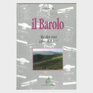 Book Cover: IL BAROLO