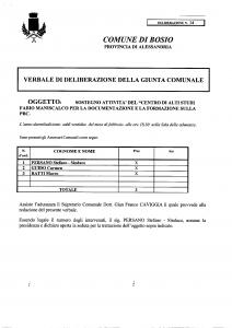 Book Cover: ATTI DI RICONOSCIMENTO DEL MANISCALCO CENTER